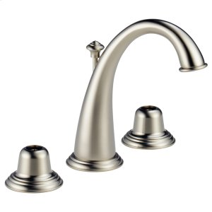 Widespread Lavatory Faucet - Less Handles Product Image