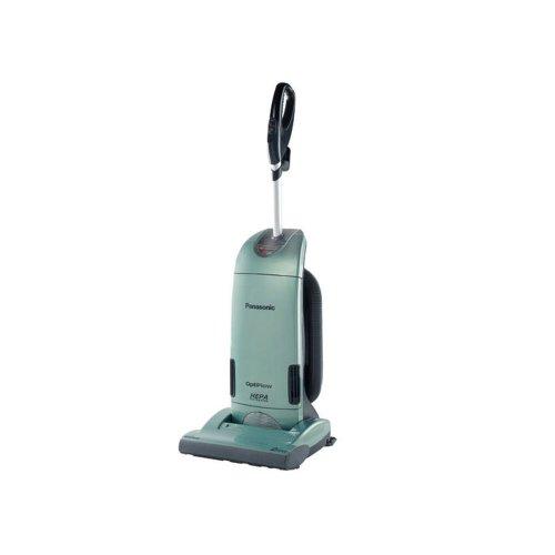 OptiFlow Series Performance Plus Platinum Upright Vacuum with Dirt Sensor
