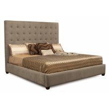 Bayfront Upholstered Bed
