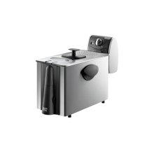Dual Zone PremiumFry Deep Fryer 3 lb - D14522DZ