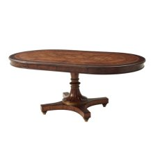 Vita Sottile Dining Table
