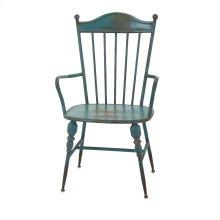 Westfield Metal Arm Chair