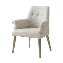 Troy Dining Armchair