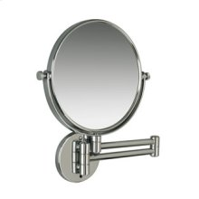 Classic Contemporary Wall Mounted Magnifying X3 Mirror
