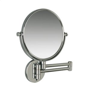 Classic Contemporary Wall Mounted Magnifying X3 Mirror Product Image