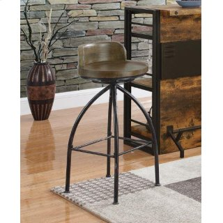 Industry Bar Stool