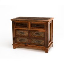 Western Tradtions - Dove Creek Armoire Base Only