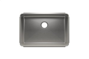 "Classic 003226 - undermount stainless steel Kitchen sink , 27"" × 18"" × 10"" Product Image"