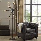 Spectrum Floor Lamp in Black Product Image