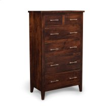 Crawford 6-Drawer Chest