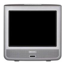 """15"""" LCD flat TV Crystal Clear III"""