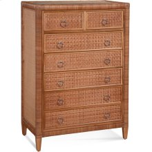 Naples Chest of Drawers