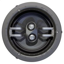 DS Directed Soundfield Ceiling-Mount Surround Effects Loudspeaker; 8-in. DS8FX