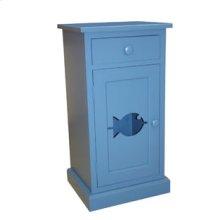 Fish Nightstand 528F