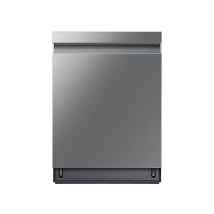 Linear Wash 39 dBA Dishwasher in Stainless Steel Product Image
