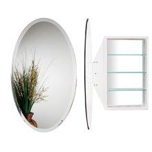 Mirror Cabinet MC4912-W