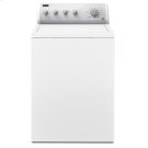 Crosley Super Capacity Washer : Super Capacity Top Load Washer - White Product Image