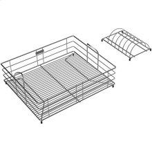 """Elkay Stainless Steel 18"""" x 15"""" x 7"""" Rinsing Basket"""