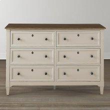 Commonwealth Double Dresser