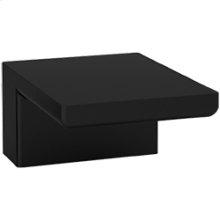Deck Mount Tub Filler - Black
