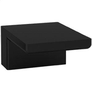 Deck Mount Tub Filler - Black Product Image