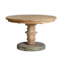 Clapham Round Dining Table
