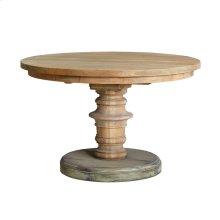 Clapham Round Dining Table