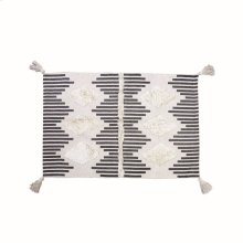 4X6 Mod Tribal Rug