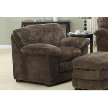 Emerald Home Devon Chair-ottoman Set Mocha U3203b-05-2pc-k