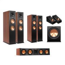 RP-280 5.1.4 Vinyl Dolby Atmos® System - Cherry Vinyl