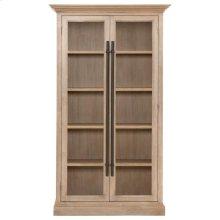 Sutton Tall Cabinet