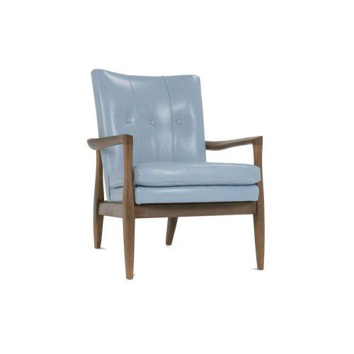 Harris Leather Chair
