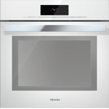 DGC 6860 AM Steam oven with full-fledged oven function and XXL cavity combines two cooking techniques - steam and convection.