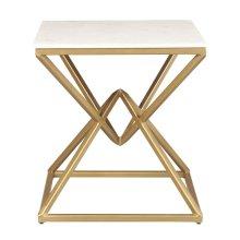 Pyramid Table