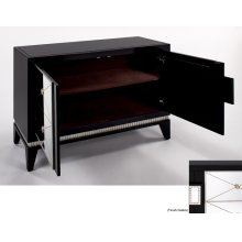 "Cabinet with 2 Doors 48x18.5x34"""