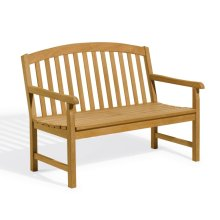 Chadwick 4' Bench (MTO) - Shorea