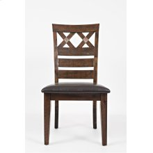 Painted Canyon Dining Chair