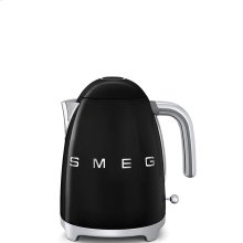 Electric Kettle Black