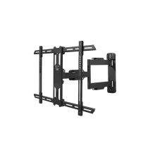 """PS350 Full Motion Mount for 37"""" to 60"""" TVs - VESA Compliant up to 600x400"""