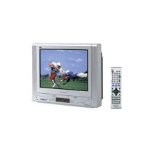 "Triple Play™ Plus 27"" TV/DVD-RAM/VCR Combo"