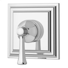 Symmons Canterbury® Triple Outlet Diverter - Polished Chrome