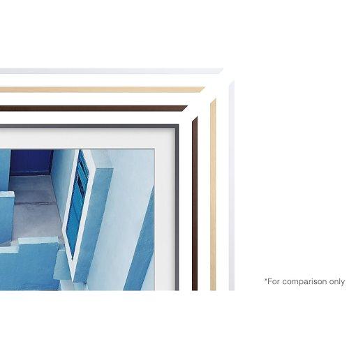 "43"" The Frame Customizable Bezel - Beige"