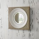 Federal Mirror - Grey (Small) Product Image