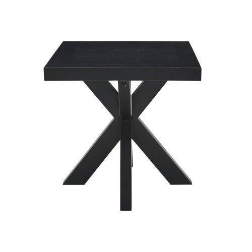 "Harris Cocktail Table 48""x28""x19"""