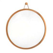 Rowan Brass Mirror