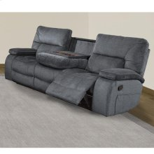 CHAPMAN - POLO Manual Drop Down Console Sofa