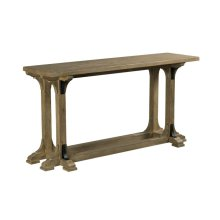 Guild Console Table