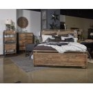 Queen Storage Footboard Product Image