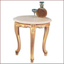 Table 63 Antique Gold