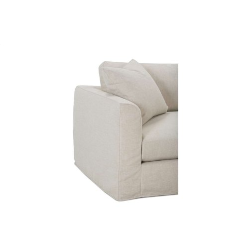 Derby 2 Cushion Slipcover